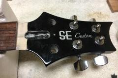 PRS Custom 24 SE